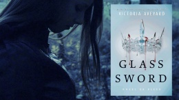 GLASS SWORD by Victoria Aveyard | Official Book Trailer | Red Queen Series
